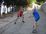 Спорт. школа в Алуште