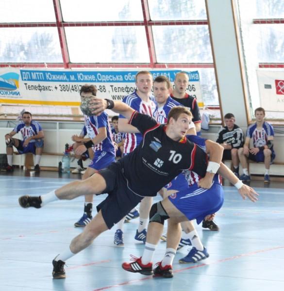 24 тур Чемпионата Украины (12.05.10)
