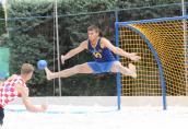Чемпионат Европы г.Умаг (Хорватия). Матч с участием молодежной сборной Украины