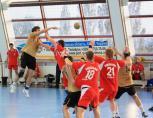 Портовик - Будивельнык 26 тур Чемпионата Украины