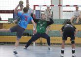Плей-офф 2 раунд 2 игра Портовик-Динамо
