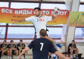 Кубок Украины матч за 3 место Портовик - ЗНТУ-ЗАС