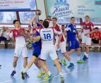 Кубок Украины финал Мотор - ЗТР