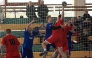 ЧУ Высшая лига 2 тур Портовик-БВУФК