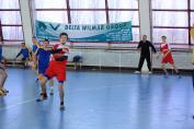 ЧУ 9-й тур 2-я игра ГК «Портовик» - ГК  «Динамо»